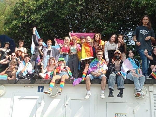 Biarritz Pride 2021