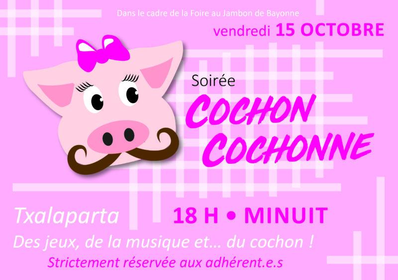 Soiree-cochon